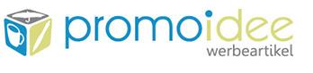 Werbeartikel Werbegeschenke Werbemittel | Promoidee-Logo
