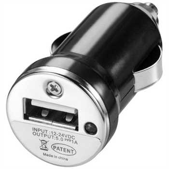 Casco USB-Autoadapter
