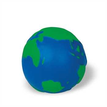 Mondo Anti-Stress-Ball Globus