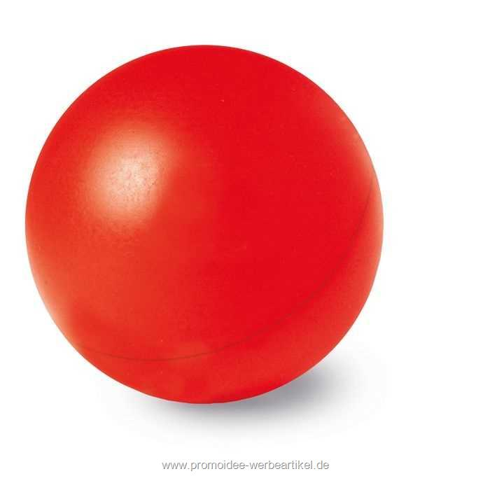 Descanso Anti-Stress-Ball