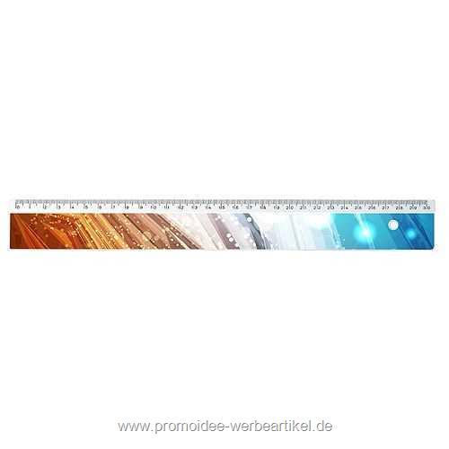 Lineal 30 Cm Als Werbeartikel