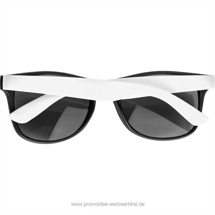 Sonnenbrille mit UV 400 Schutz gummiert